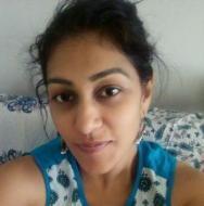 Thara R. BA Tuition trainer in Chennai