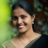 Kishori E. Class 6 Tuition trainer in Hyderabad