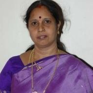 Hema U. Class I-V Tuition trainer in Chennai