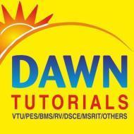 Dawn Tutorials Engineering Coaching BTech Tuition institute in Bangalore