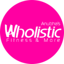 Anubha S Wholistic Yoga photo