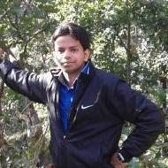 Manish Vishwakarma Summer Camp trainer in Raipur
