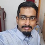 R Fareed Ahamed photo