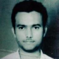 Salil Srivastava Class 11 Tuition trainer in Delhi