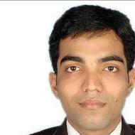 Niraj A. CA trainer in Kolkata