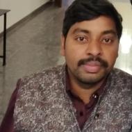 Nandru Venkateswarlu CET trainer in Bangalore