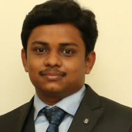 Gopinath S NEET-UG trainer in Chennai