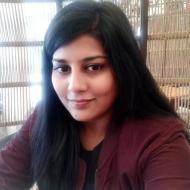 Soni K. Nursery-KG Tuition trainer in Delhi