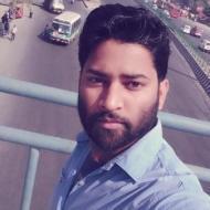 Rohit Tripathi Railway Exam trainer in Lucknow