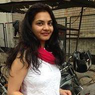 Neha J. MA Tuition trainer in Delhi