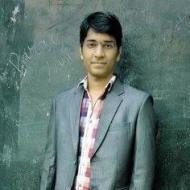 Sumit Mishra Java Script trainer in Delhi