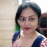 Antara N. Class 12 Tuition trainer in Kolkata