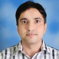 Suraj BSc Tuition trainer in Hisar