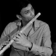 Mohit Mundra Flute trainer in Gurgaon