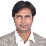Satish G ETL trainer in Bangalore