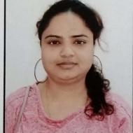 Snigdha N. Software Testing trainer in Gurgaon