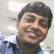 Mihir Kumar Salesforce Developer trainer in Bangalore