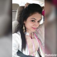 Shweta M. Choreography trainer in Delhi