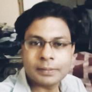 Shantanav Bhowmik MBA trainer in Durgapur