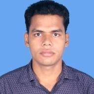 Satyabrat Sahu Bank Clerical Exam trainer in Bhubaneswar