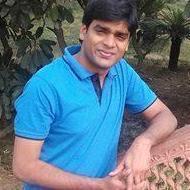 Anil Kumar Gupta django trainer in Mumbai