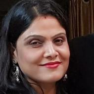 Rekha G. BTech Tuition trainer in Mumbai