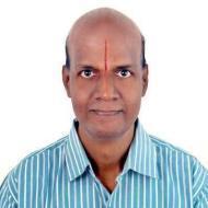 M.K. Balaji Tally Software trainer in Chennai
