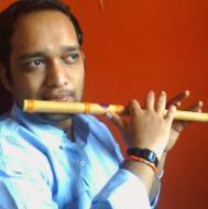 Devesh Deshpade Flute trainer in Pune