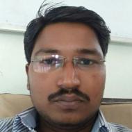 Kundlik Koli Class 12 Tuition trainer in Pune