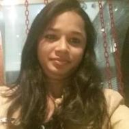 Jagruti P. Java trainer in Pune
