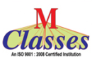 M Classes Faridabad photo