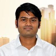 Alok Gupta .Net trainer in Mumbai
