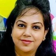 Deepa F. Nursery-KG Tuition trainer in Mumbai