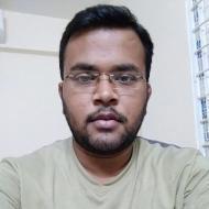 Abhishek Chandra Engineering Entrance trainer in Hyderabad