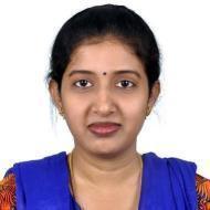 Umapriya Class 6 Tuition trainer in Chennai
