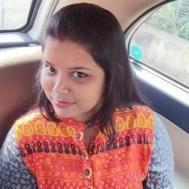 Supriya S. BTech Tuition trainer in Jaipur