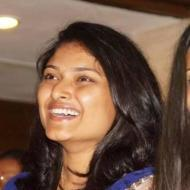 Mounika M. Embedded & VLSI trainer in Pune