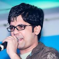 Kunjan Sharma Vocal Music trainer in Mumbai