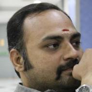 Gokul Krishnan N B Sales trainer in Hyderabad