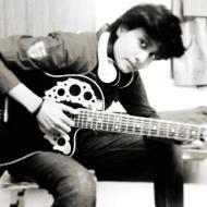 Mani Singh Guitar trainer in Lucknow