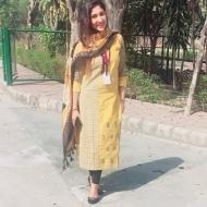 Vibha G. Class I-V Tuition trainer in Delhi