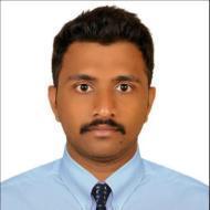 Maheswararao P. Tableau trainer in Gurgaon