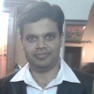 Rajesh N V BTech Tuition trainer in Bangalore