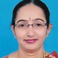 Sujatha C Murthy Class 9 Tuition trainer in Bangalore