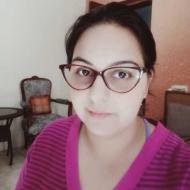 Mallika G. Class 6 Tuition trainer in Chandigarh