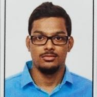 Akash Anand BTech Tuition trainer in Aligarh