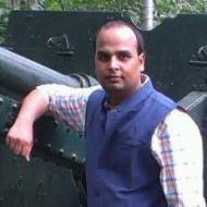 Nishant Kumar BA Tuition trainer in Delhi
