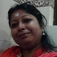Paramita D. Staff Selection Commission Exam trainer in Kolkata
