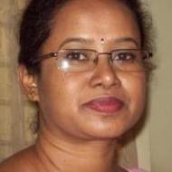 Suchita S. B Ed Tuition trainer in Kolkata