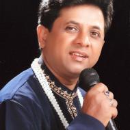 Abhimanyu Sahoo Harmonium trainer in Delhi